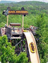 About Noah's Ark | Noah's Ark Waterpark