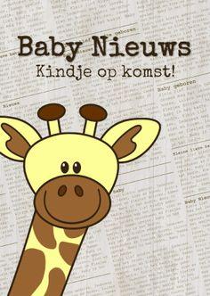 Felicitatie zwangerschap - De mooiste kaarten | Kaartje2go