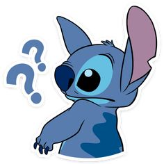 Telegram Sticker from collection «Стич Funny Iphone Wallpaper, Disney Phone Wallpaper, Cute Wallpaper Backgrounds, Lilo And Stitch Memes, Stitch Drawing, Stitch And Angel, Cute Stitch, Telegram Stickers, Cute Kawaii Drawings
