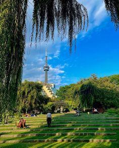 Cn Tower, Dolores Park, Travel, Viajes, Destinations, Traveling, Trips