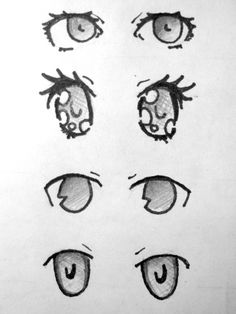 Eyes -Malia Phelps