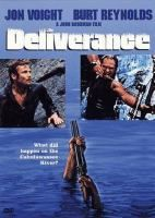 Deliverance (1972) with Jon Voight and Burt Reynolds