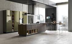 The 81 best STOSA CUCINE images on Pinterest | Design interiors ...