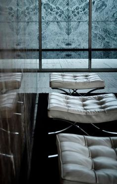 73 Best Barcelona Images Ludwig Mies Van Der Rohe Architects