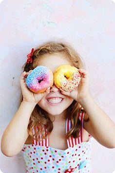 occhiali ciambella! #piccolepesti
