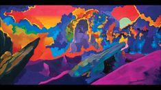 Yuri Gagarin - Sea of Dust (2015) (Space Rock / Psychedelic Rock)