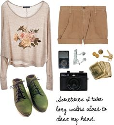 """Untitled #25"" by natleyh ❤ liked on Polyvore"