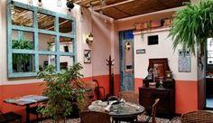 Santa Fe Restaurant in La Macarena Bogota | Local Tips: 6 Authentic Things To Do In Bogota Colombia