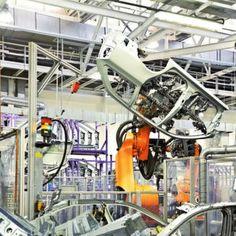 Industrie 4.0: Ein Distributor muss seine Kunden bei der Realisierung entsprechender Produkte unterstützen können.
