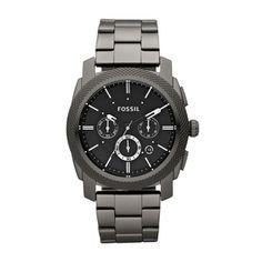 06c1ca09968 25 beste afbeeldingen van Fossil - Fossil watches, Stainless steel ...