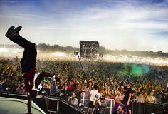 GIG REVIEW: SOLIDAYS FESTIVAL 2015 HIGHLIGHTS
