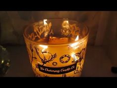The Charming Candle Co: Luscious Vanilla Luxury Jewellery Candle review | Musings of a tired mummy…zzz…