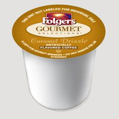 caramel drizzle coffee