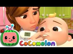 (notitle) - The Sick Song - Reinigung Alphabet Video, Abc Alphabet, Baby Songs, Kids Songs, Nursery Rhymes In English, Clean Up Song, Phonics Song, Sing Along Songs, Birthday Songs