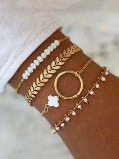 NATURE magnifique en bois perles tour de cou bracelet os envie poisson Hippie Boho Bohe