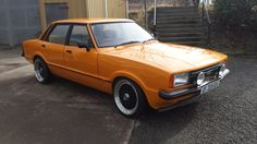 FORD CORTINA 3.0S - GENUINE FORD BUILT - RHD IMPORT in Cars, Motorcycles & Vehicles, Classic Cars, Ford | eBay