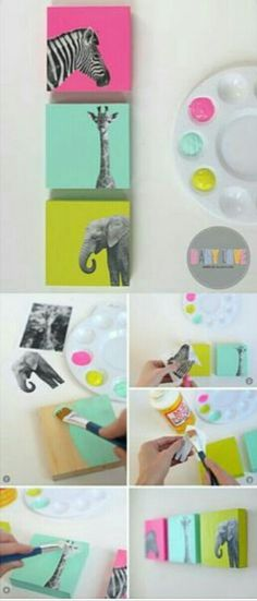25 Easy DIY Dorm Room Decor Ideas Pinterest Decoraciones de