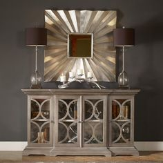 Paris 4 door console, home, decor, furniture, decorative, Cabinets, Console,Coffee Tables