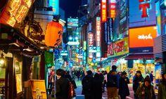 BADASS MEN: Get It Together Japan