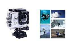 SumTec - Action Camera 1080P - Silver - Extreme Action SportCamera - Waterproof - Mini DVR Underwater Full HD Sports DV video SumTec Sports HD DV http://www.amazon.ca/dp/B013M4EZHE/ref=cm_sw_r_pi_dp_xN46vb0KAB19X