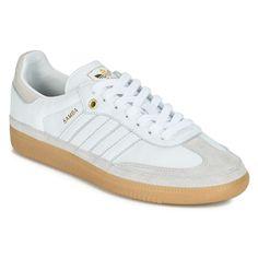 best cheap 84016 328ce Sneakers Scarpe donna adidas SAMBA OG W RELAY Bianco spedizionegratuita  resogratuito offerta