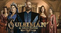 Se basa en la vida de Suleiman El Magnífico, el más largo reinado de un sultán en el Imperio Otomano, y su esposa Hürrem Sultan, una esclava que se convirtió en Sultana.