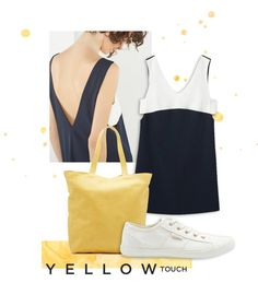 TRENDS EDIT - Yellow Touch