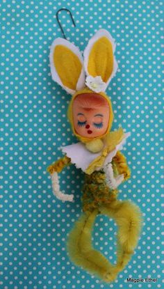 kitschy easter