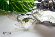 Fairy bracelet jewelry. Dream fantasy bracelet jewelry. Fairy wing bracelet…
