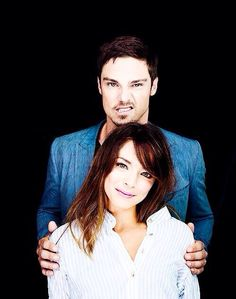 Kristin kreuk and jay Ryan beauty and the beast - perfect tv show