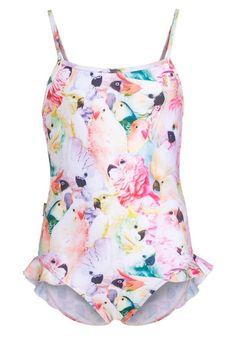 Molo NOONA Badeanzug multicolor für Mädchen -