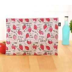 Cheap document file bag, Buy Quality file bag directly from China filing document bag Suppliers: Sweet Korea Version Summer Fruit Pudding Series Waterproof PU File Folder Adorable Document Filing Bag Stationery Bag Summer Fruit Pudding, Document, File Folder, Filing, Berries, Stationery, Sweet, Color, Paper Mill