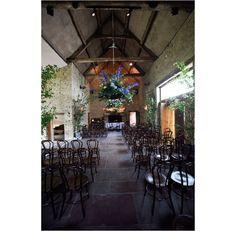 Gorgeous venue! Cripps Barn