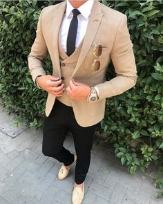 23 mens fashion classic best outfit ideas for you Mens Fashion Suits, Mens Suits, Fashion Outfits, Men's Fashion, Mens Smart Fashion, Fashion Clothes, Fashion Trends, Men's Outfits, Fashion Shirts