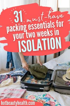 Thank you for making this 14 day quarantine travel essentials list! It's been such a lifesaver. Packing will be a breeze now! Travel Essentials List, Plastic Containers With Lids, Road Trip Destinations, Road Trip Hacks, In Case Of Emergency, Life Savers, Breeze, I Am Awesome, Packing