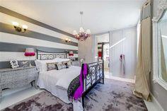 main bedroom. got the bed on gumtree!!!