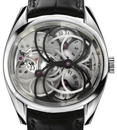 ANDREAS STREHLER -PAPILLON Luxury Watches For Men, Men's Watches, Accessories, Jewelry Accessories