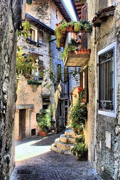 Piève, Lago di Garda johnenpieter.com