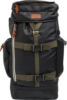 Roark The Mule Outfitted by Hex bag Men s hybrid backpack and carry bag c83bd5a4c23