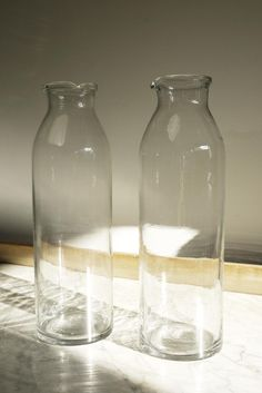 Glass Carafe, Wine carafe, Water Carafe – Stuff Of Dreams