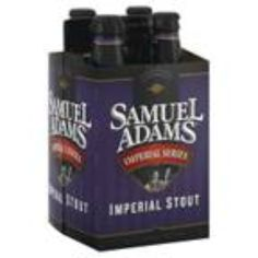 I'm learning all about Samuel Adams Beer Imperial Series Ale Imperial Stout at @Influenster!