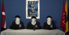 Cinco años sin ETA: el Gobierno se niega a facilitar un desarme y endurece su política carcelaria