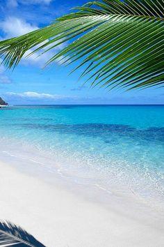 Yasawa Island, Fiji.
