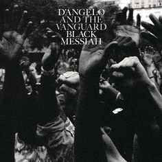 D'Angelo / The Vanguard: Black Messiah | Album Reviews | Pitchfork