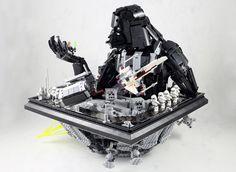 top scorende links : lego