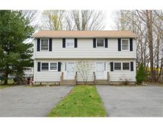 34 Braman St, Danvers, MA 01923 —Two-Family home with side by side living, modular in 1988. Each unit features two bedrooms, 1.5 baths, separate driveways and shared common yard. Convenient to downtown Danvers, shopping and major commuter routes.