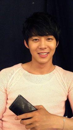 My Pride, My Bias - Micky Park Yoochun ❤️ JYJ Hearts