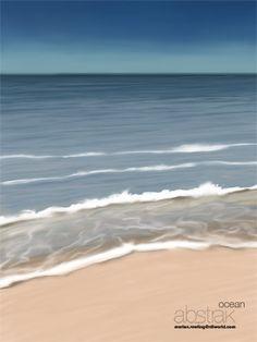 A love so deep the ocean would be jealous