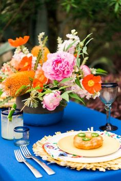 Cinco De Mayo Wedding Inspiration 0022