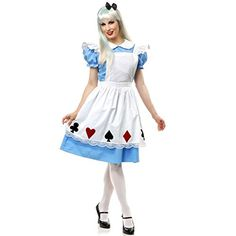 Charades Women's Story Book Alice Costume Set, Blue/White, Small Charades http://www.amazon.com/dp/B007U3HBGG/ref=cm_sw_r_pi_dp_.ndnwb131M40W